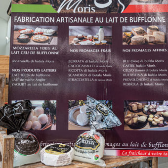 Fromagerie Moris